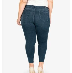 Kut from the Kloth Jeans DONNA Ankle Skinny NWT